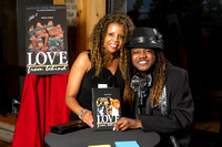 "Book Signing - ""Love From Behind"" Release Party"