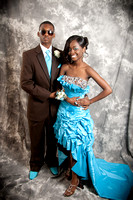 Katrise Skeen's Prom Party Portraits 2011