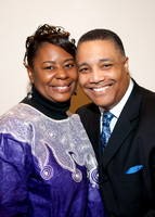Apostolic Consecration of Candace Ford
