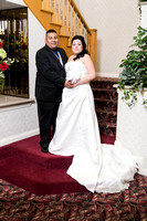 2 - Guest and Wedding Party Portraits - Juan & Melissa's Wedding